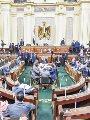 تقسيم الجمهورية لـ4 دوائر بمشروع قانون مجلس الشيوخ