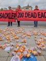 """""""بوردو فارما"""" الأمريكية تتقدم بدعوى إفلاس ضمن تسوية لأزمة المواد الأفيونية"""