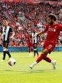 ليفربول يعزز صدارة الدوري الإنجليزي بثلاثية ضد نيوكاسل يونايتد.. فيديو