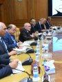 """""""اللجنة الوزارية للإنتاج"""" تناقش سياسات وخطط التنمية لعرضها على الحكومة"""