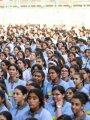 مركز التطعيمات القومى يحذر من عدوى الالتهاب السحائى بين الطلاب بسبب التزاحم