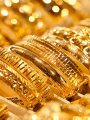 ارتفاع سعر الذهب اليوم 5 جنيهات.. وعيار 21 يسجل 710 جنيهات للجرام