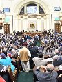 البرلمان يوافق فى المجموع على تعديل قانون العقوبات