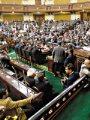 9 وزراء بحكومة مصطفى مدبولى أمام البرلمان الأسبوع الجارى.. اقرأ التفاصيل