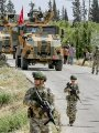 الجندرمة التركية تقتل امرأة سورية نازحة على الحدود المشتركة مع سوريا