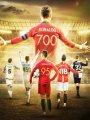 رونالدو بعد هدفه الـ700 فى مباراة البرتغال: الإنجازات تأتى من نفسها