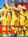 برشلونة يخشى مفاجآت سلافيا براج فى دوري أبطال أوروبا