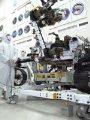 شاهد مستكشف المريخ يتجه إلى غرفة الفراغ لاختبار البقاء على الكوكب الأحمر