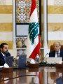 """القوى السياسية فى لبنان توافق على ضريبة """"الواتس آب"""""""