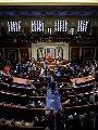 مجلس النواب الأمريكى يصدر قرارا رمزيا يدعم حل الدولتين مخالفا سياسة ترامب
