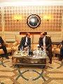 فيديو.. بدء أعمال الجلسة الافتتاحية لمؤتمر القمة الاقتصادية الأولى