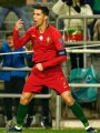 """كريستيانو رونالدو في مهمة مزدوجة مع البرتغال ضد لوكسمبورج بــ """"يورو 2020"""""""