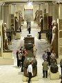 احتفالات المتحف المصرى بالتحرير