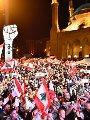 الرئاسة اللبنانية تعلن تأجيل الاستشارات النيابية لمدة أسبوع
