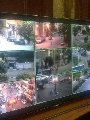 تفاصيل إنشاء شبكة كاميرات مراقبة لتأمين المنشأت السياحية والحيوية بالأقصر