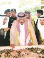 """10 معلومات عن """"مشروع بوابة الدرعية"""".. وجهة سياحية عالمية فى السعودية"""