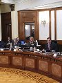 """وزير الاتصالات يعلن إطلاق القمر الصناعي المصري """"طيبة 1"""" غداً"""