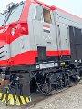 السكة الحديد: الدفعة الثالثة من الجرارات الأمريكية تصل الإسكندرية بعد العيد