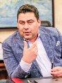 رئيس فودافون العالمية يبلغ رئيس المصرية للاتصالات بصفقة STC