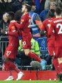 ليفربول ضد إيفرتون.. الريدز يحسم ديربي المرساسيد بخماسية في الدوري الإنجليزي