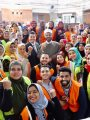 وزيرة التضامن: 29 ألف متطوع بصندوق مكافحة الإدمان للتوعية بأضرار المخدرات