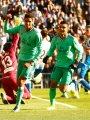 ريال مدريد ينفرد بصدارة الدوري الإسبانى مؤقتا بثنائية ضد إسبانيول.. فيديو
