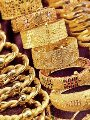 أسعار الذهب ترتفع فى مصر.. وعيار 21 يسجل 662 جنيها للجرام