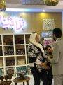"""""""تراثنا"""" معرض للحرف اليدوية المصرية على هامش منتدى شباب العالم"""