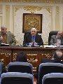 """مناقشة 130 اقتراحًا برغبة بـ""""شكاوى البرلمان"""" عن خدمات ومشكلات الدوائر"""
