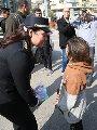 الداخلية تواصل اليوم الاحتفالات بعيد الشرطة فى الشوارع والميادين