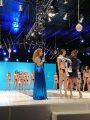 """""""نيكول"""" عارضة الأزياء الإسبانية تفوز بلقب """"توب موديلز"""" فى الغردقة.. صور"""