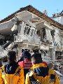 زلزال بقوة 5.2 درجة يضرب غرب إيران
