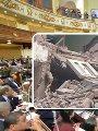 البرلمان يفتح ملف العقارات الآيلة للسقوط