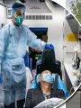 الصحة: خروج الأجنبى حامل كورونا من الحجر الصحى غدا بعد التأكد من سلامته