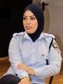 اسرائيل تعلن عن ترقية أول ضابطة محجبة مسلمة فى جهاز الشرطة