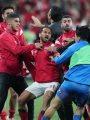 اتحاد الكرة يشكر الإمارات ويهنئ الزمالك.. ويحيل أحداث السوبر إلى لجنة الانضباط