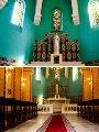 القديس فرانسوا دي سال أقدم كنيسة في الإسماعيلية