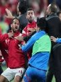 مجهولون يحاولون الاعتداء على إمام عاشور لاعب الزمالك فى منزله