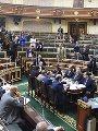 3 مواد فى الدستور تحدد مواعيد وطريقة مناقشة الموازنة العامة فى البرلمان