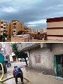التنمية المحلية ترفع حالة الطوارئ استعدادا لموجة الطقس السيئ