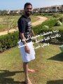 شوبير: أحمد فتحى ينتظر نتيجة مسحة ثانية للتأكد من سلبية كورونا