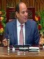 الرئيس عبد الفتاح السيسيى