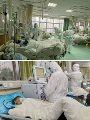 بلجيكا: ارتفاع متوسط الإصابات اليومية بكورونا خلال الأسبوع الماضي بنسبة 79%