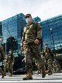 نيوزويك: ترامب رفع درجة تأهب الجيش فى واشنطن إلى ما يقرب من مستوى الحرب