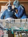 تسجيل 238 حالة وفاة بكورونا فى إقليم لومبارديا الإيطالى والإجمالى 9722
