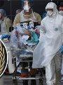 الصحة العالمية تعلن تسجيل 185 ألف إصابة جديدة بكورونا حول العالم خلال 24 ساعة