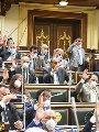 لماذا يحظر القانون تعيين عضو مجلس الشيوخ فى وظيفة حكومية أثناء مدته؟