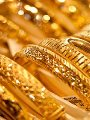 استقرار أسعار الذهب السعودى اليوم الأحد.. عيار 24 يسجل 214.14 ريال