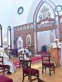البابا تواضروس يترأس قداس عيد دخول المسيح مصر دون حضور جماهيرى