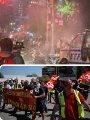 نيويورك تايمز: مخاوف من موجة ثانية من كورونا بسبب احتجاجات أمريكا